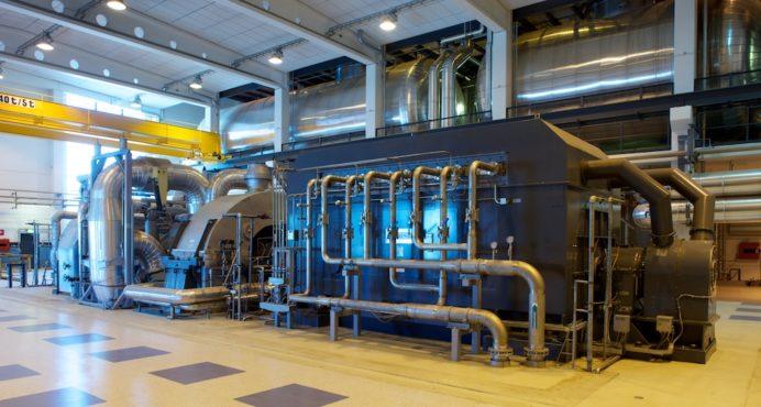 Kattilan kehittyneet säädöt otettiin ensin käyttöön Kymin Voiman biovoimalaitoksella Kouvolan Kuusankoskella.