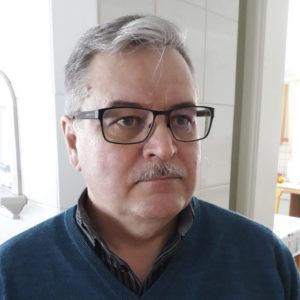 Timo Määttä