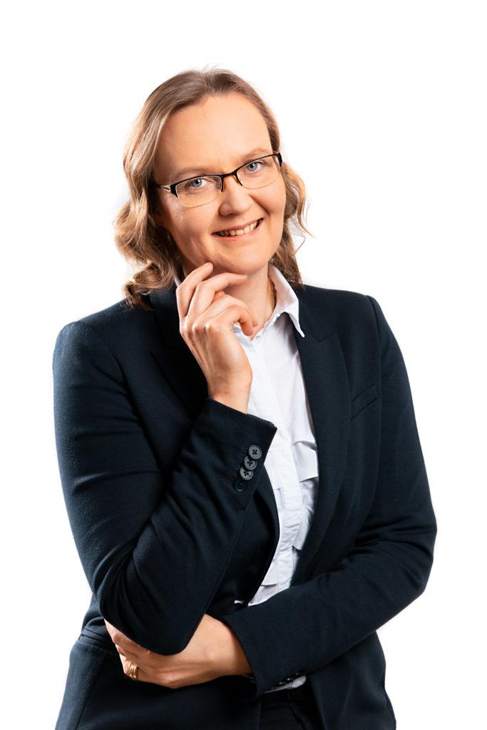 Heli Nevala, Hämmenkyrön Voiman toimitusjohtaja